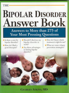 Bipolar Disorder: Start with Engagement and Goals and Work from There @ Live Virtual Event