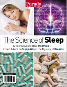 The Science of Sleep @ Omni, Shoreham Hotel