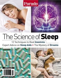 Good Night: The Science of Sleep with Implications for Health and Wellness @ Plymouth State University